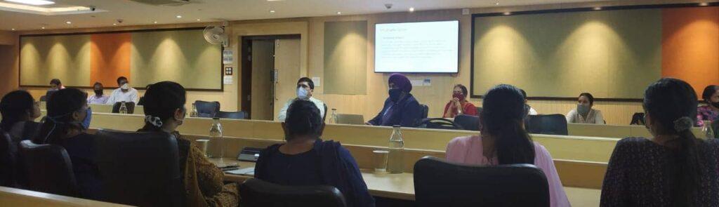 cancer awareness meet 4